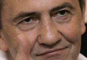 Народная самооборона поздравила Черновецкого с Днем космонавтики