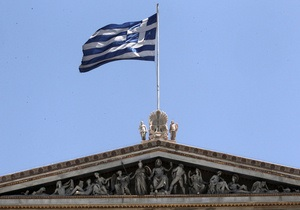СМИ: Греция может стать банкротом уже в июле