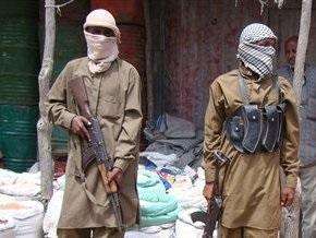 Пакистанские талибы выбрали нового лидера
