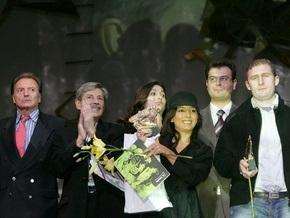 Названы победители Молодости-2008