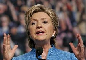 Клинтон заявила, что ислам совместим с демократией