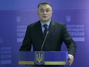 СНБО рекомендовало Кабмину диверсифицировать источники поставок и транзита газа