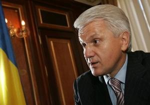 Главы парламентов Украины и России заявили, что не намерены повторять паузу в двусторонних отношениях