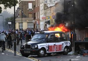 Родители посланницы Олимпиады в Лондоне сдали полиции свою дочь за участие в беспорядках