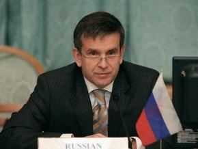 Ъ: Ющенко согласился на назначение Зурабова послом РФ в Украине