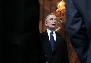Мэр Нью-Йорка объявили о предотвращении теракта