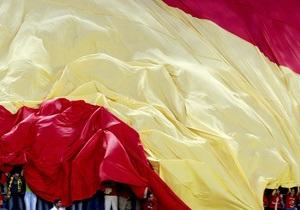 Кризис в ЕС - В Испании рекордно сократилось количество безработных