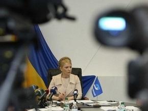 В четверг КС сообщит, законный ли Тимошенко премьер