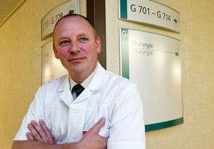 В одной из шведских клиник нашелся свой доктор Хаус