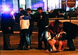 В Вашингтоне неизвестные открыли стрельбу по прохожим: есть жертвы