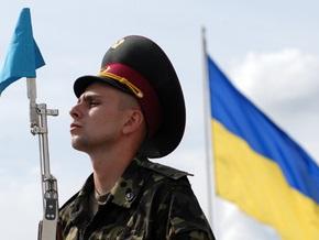 На Крещатике пройдет репетиция парада войск ко Дню Независимости