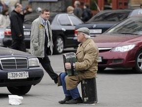 В Украине стремительно падает уровень безработицы