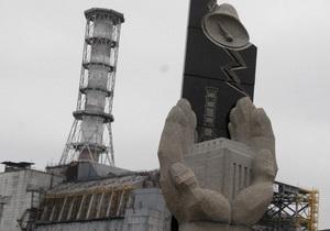 Кабмин просит разрешить строительство хранилища отработанного ядерного топлива возле ЧАЭС