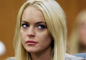Линдсей Лохан оказалась в одной тюрьме с грабителем ее дома