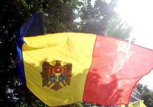 Посольство Молдовы подтвердило задержание в Украине своего гражданина по подозрению в шпионаже