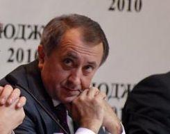 Данилишин из Чехии поздравил Арбузова с назначением первым вице-премьером