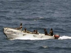 Пираты: Переговоры по освобождению Фаины провалились