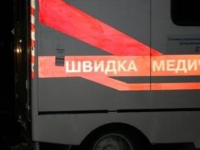На Закарпатье футбольных болельщиков избили битами