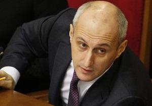 Соркин - Банковская система Украины в 2012 сработала с прибылью почти 5 млрд грн - глава НБУ