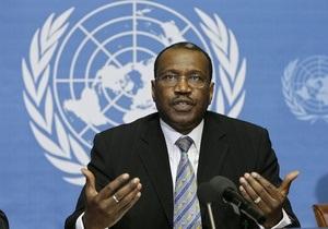 ООН проводит конференцию по регулированию интернета