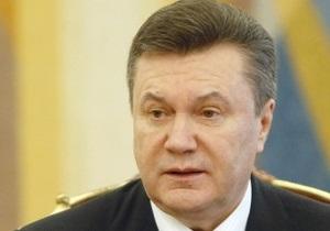 НГ: Янукович признался. У него не было выбора