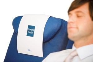 KLM Представляет новый продукт