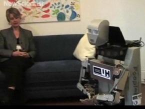 Британские ученые создадут мозг для управления роботами