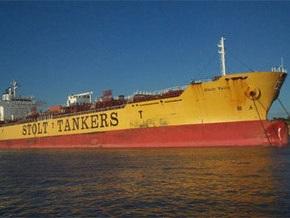 Пираты Сомали освободили захваченный танкер