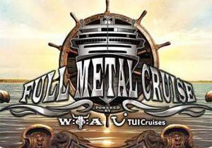 Туристическая компания начала продажу билетов на хэви-метал круиз