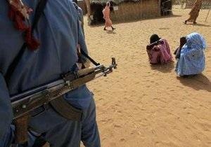 В суданской провинции Дарфур возобновились вооруженные столкновения: 58 погибших