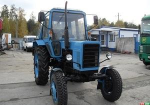В Одесской области девятиклассник угнал трактор