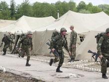 В Абхазии возле поста российских миротворцев прогремел взрыв
