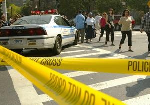 В Алабаме полиция ликвидировала двух стрелков
