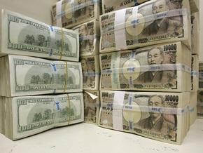 Япония поможет экономике: На борьбу с кризисом выделили еще $150 млрд