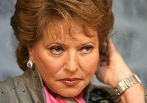 Новости России - Рейтинг 100 самых влиятельных женщин России