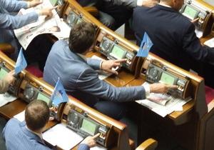 Более половины мажоритарщиков уже написали заявления о вхождении во фракцию ПР