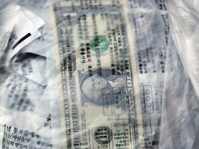 Минфин США купит токсичных активов на $1 трлн