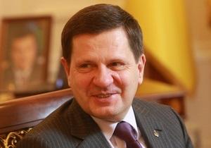 Мэр Одессы рассказал Корреспонденту о конфликте с  кучкой неофашистов  из Свободы