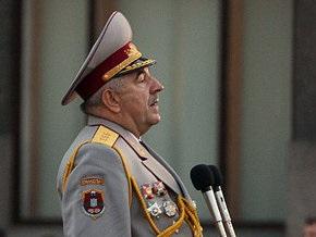 ЗН: Ющенко назначил нового начальника Генштаба