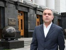 Жвания заявил, что у Ющенко было обычное пищевое отравление