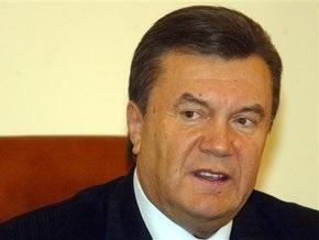 Врачи запретили Януковичу прыгать в прорубь