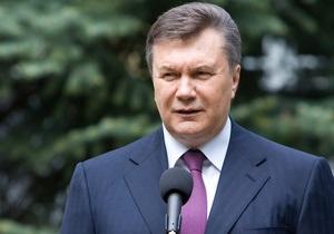 Президент Украины примет участие в торжествах по случаю 66-й годовщины Победы