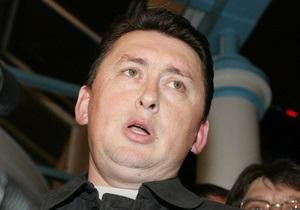 Мельниченко: Незавершение дела против Кучмы бумерангом ударит по Януковичу