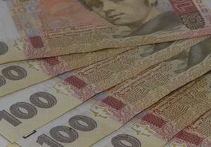 В Киеве чиновник КГГА задержан при получении взятки в 100 тыс грн