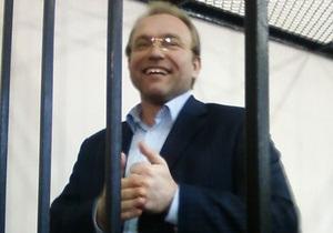 Суд отклонил просьбу приговоренного к пяти годам тюрьмы Волги