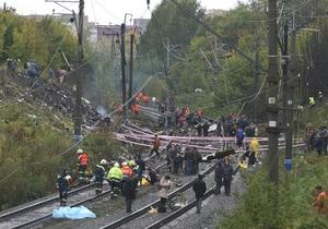 В России возобновили расследование дела об авиакатастрофе в Перми