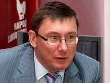 Луценко не собирается уходить в отставку
