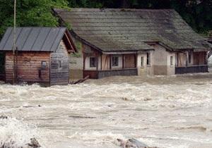 Новости Европы - наводнение -  число жертв растет
