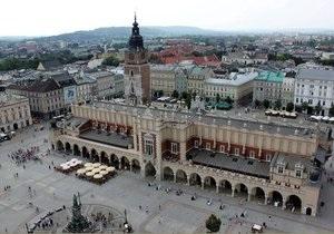 Рост ВВП Польши в прошлом году ускорился, вопреки кризису