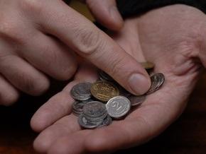 В Кабмине считают, что самая глубокая точка падения экономики Украины пройдена